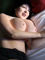 Lorna Morgan - Busty MILF
